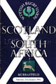 Scotland v South Africa 1961 rugby  Programme